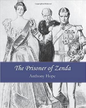 Download The Prisoner of Zenda free book as epub format