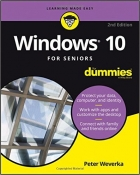 Book Windows 10 For Seniors, 2nd Edition free