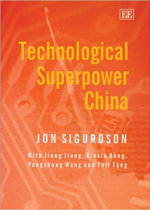 Download Technological Superpower China free book as pdf format