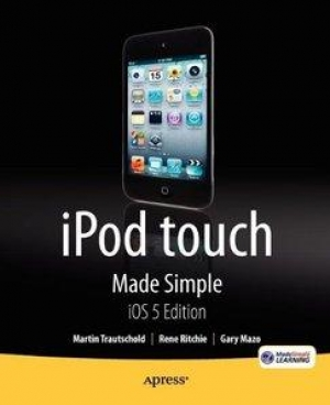Download iPod touch Made Simple, iOS 5 Edition free book as pdf format