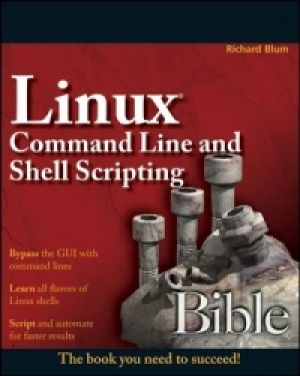 Download Linux Command Line and Shell Scripting Bible free book as pdf format