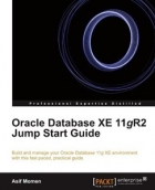 Book Oracle Database XE 11gR2 Jump Start Guide free