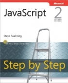 Book JavaScript Step by Step, 2nd Edition free