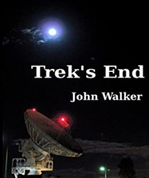 Download Trek's End free book as epub format
