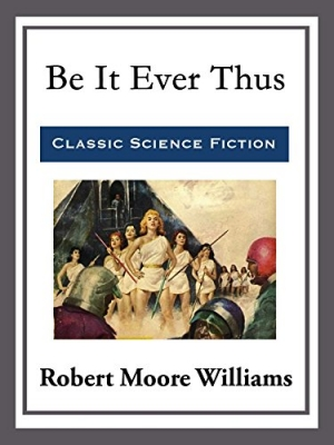 Download Be It Ever Thus free book as epub format