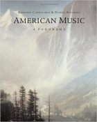 American Music: A Panorama, Concise Edition, 4 edition