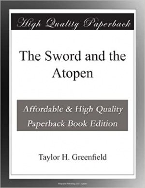Download The Sword and the Atopen free book as epub format