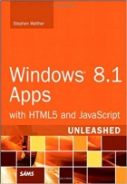 Book Windows 8.1 Apps with HTML5 and JavaScript Unleashed free