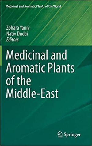Download Medicinal and Aromatic Plants of the Middle-East free book as pdf format