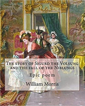Download The Story of Sigurd the Volsung free book as pdf format
