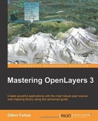 Book Mastering OpenLayers 3 free