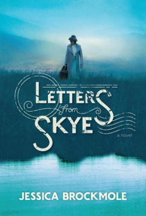 Download Letters from Skye free book as pdf format