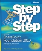 Book Microsoft SharePoint Foundation 2010 Step by Step free
