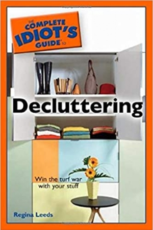 Download The Complete Idiot's Guide to Decluttering free book as pdf format