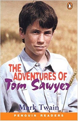 Download The Adventures of Tom Sawyer (Penguin Readers, Level 1) free book as pdf format