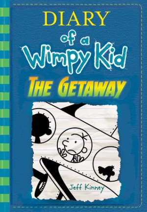 Download The Getaway free book as epub format