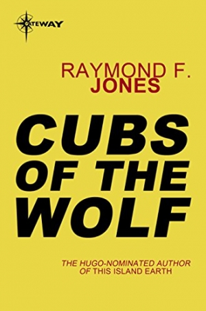 Download Cubs of the Wolf free book as epub format